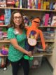 Erin Panzella continues Cuddle Bear project in Bellah's memory